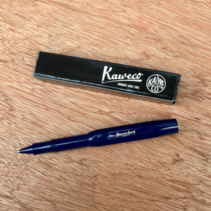 Kaweco Navy Classic Sport Rollerball