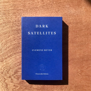 Dark Satellites