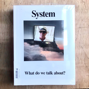 System Issue 15 (Tommy Hilfiger Cover)