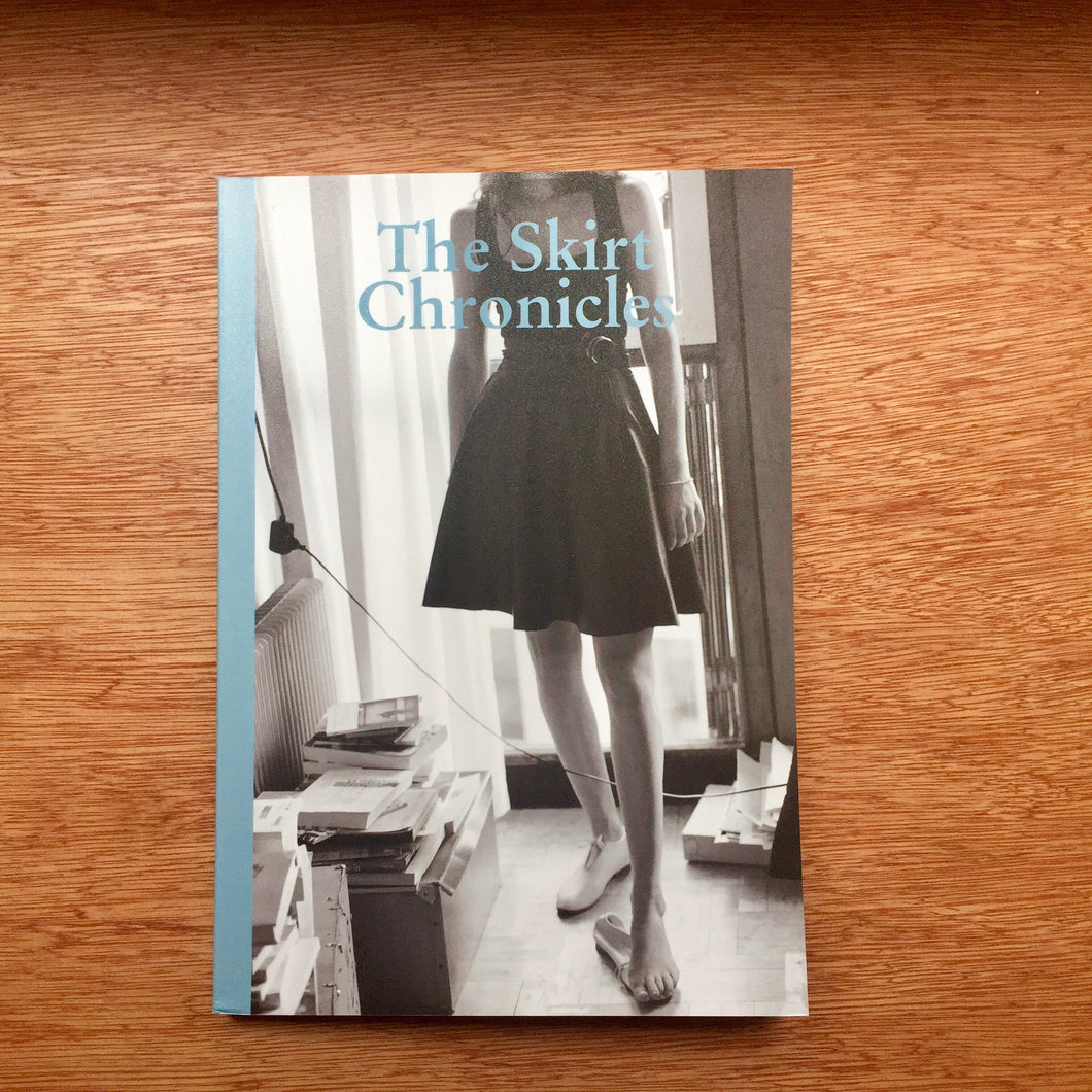 The Skirt Chronicles Issue 6