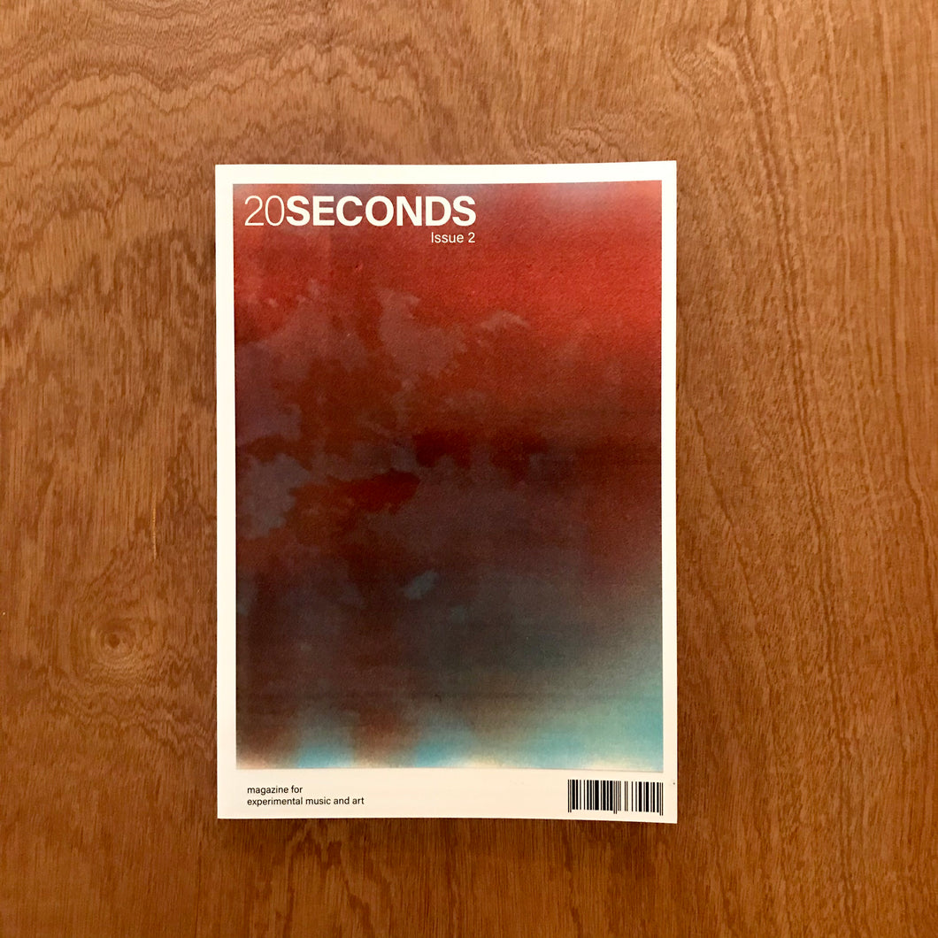 20 Seconds Issue 2