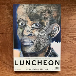 Luncheon Issue 10 (Multiple Covers)