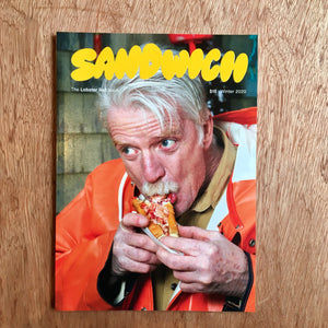 Sandwich Issue 3