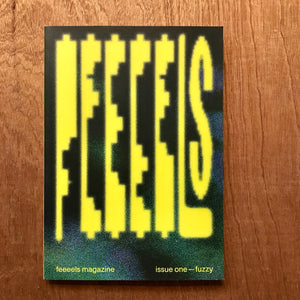 FEEEELS Issue 01 - Fuzzy