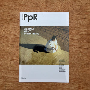 PpR Journal Issue 4