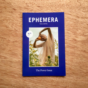 Ephemera Issue 5