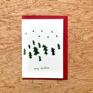 Cathie Thurgate Studio Christmas Cards