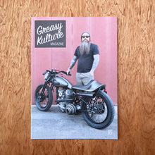 Greasy Kulture Issue 70