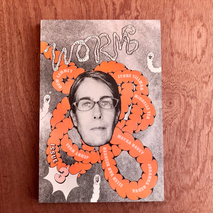Worms Issue 3