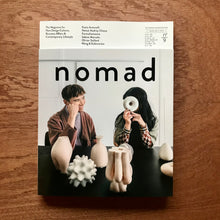 Nomad Issue 9