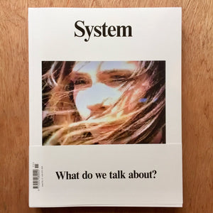 System Issue 15 (Victoria Beckham Cover)