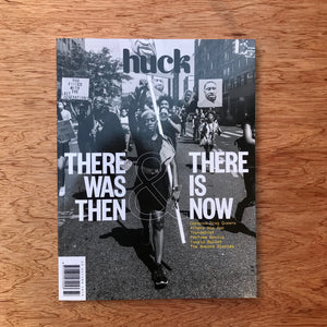 Huck Issue 73
