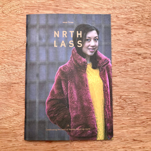 NRTH LASS Issue 3