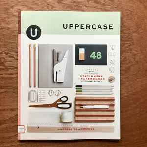 Uppercase Issue 48