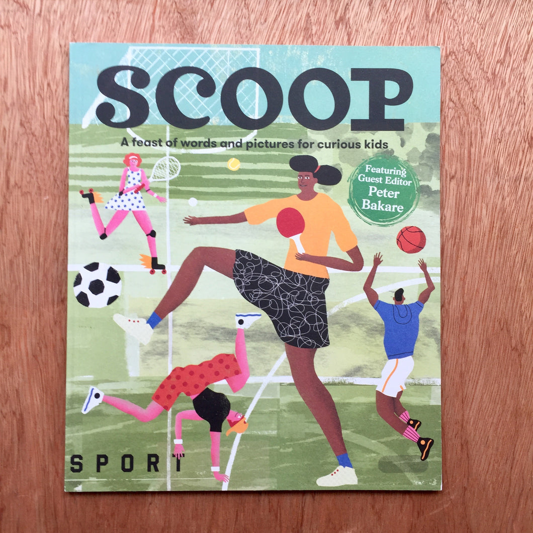 Scoop Issue 28