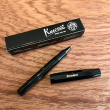 Kaweco Classic Sport Rollerball Black