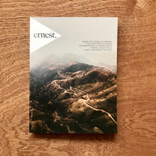 Ernest Issue 10