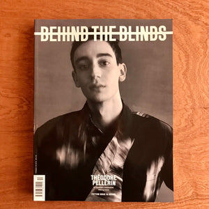 Behind The Blinds Issue 10 (Multiple Covers)
