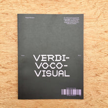 Tinted Window No. 2 Verbi-Voco-Visual