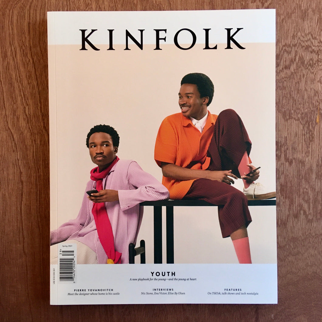 Kinfolk Issue 39