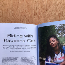 Gal-dem Issue 4