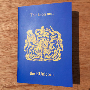 The Lion And The EUnicorn