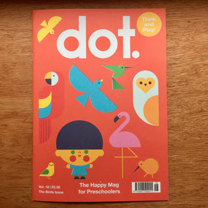Dot Issue 18