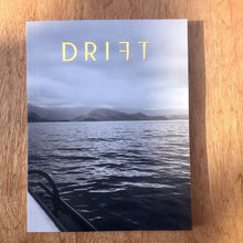 Drift Issue 9 Bali