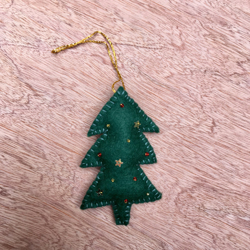 Tree decoration