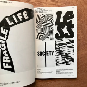 Slanted Issue 36 - Coexist