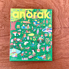 Anorak Issue 55