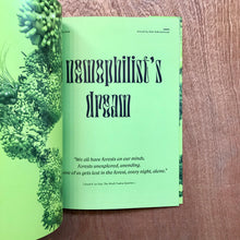 Sindroms Issue 5 - Evergreen