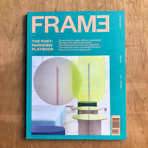 Frame Issue 135