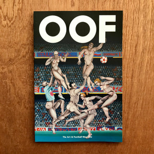 OOF Issue Six