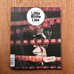 Little White Lies Issue 87
