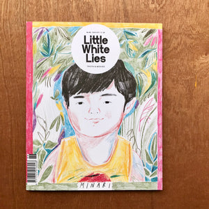 Little White Lies Issue 88