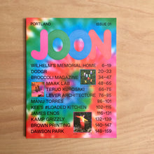 Joon Issue 01