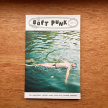 Soft Punk Issue 1
