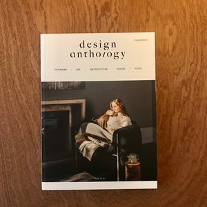 Design Anthology UK Issue 7