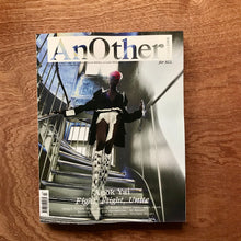 AnOther Issue 39 Autumn/Winter 20 (Anok Yai Cover)