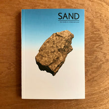 Sand Issue 22