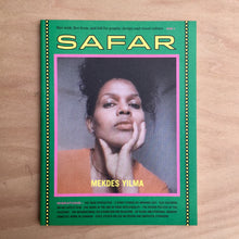 Safar Issue 5