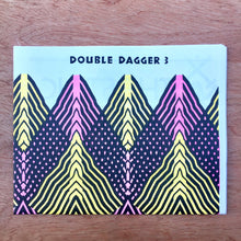 Double Dagger Issue 3