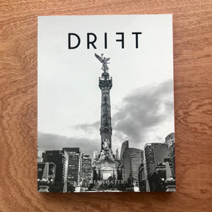 Drift Volume 6 Mexico City