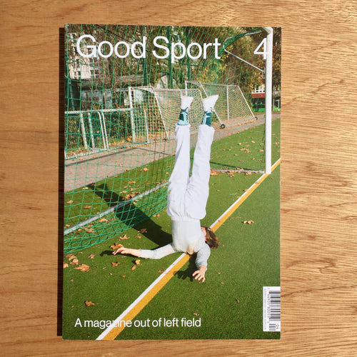 Good Sport Issue 4