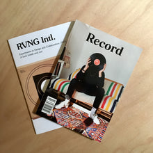 Record Culture Issue 5