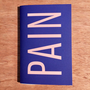 PAIN Issue 2