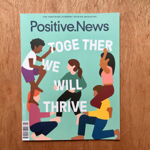 Positive News Issue 102