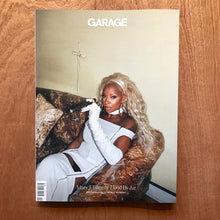Garage Issue 19 (Multiple Covers)