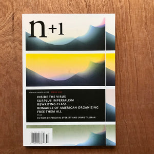 N+1 Issue 37